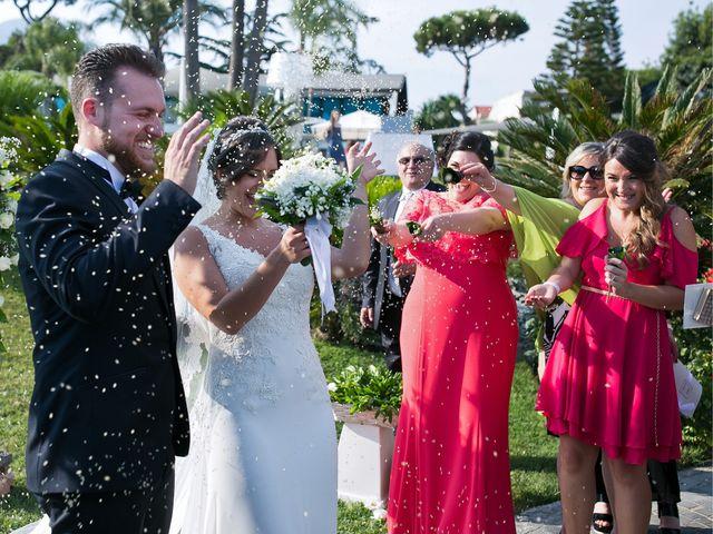 Il matrimonio di Paola e Raffaele a Napoli, Napoli 20