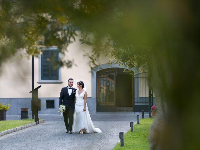 Il matrimonio di Paola e Raffaele a Napoli, Napoli 23