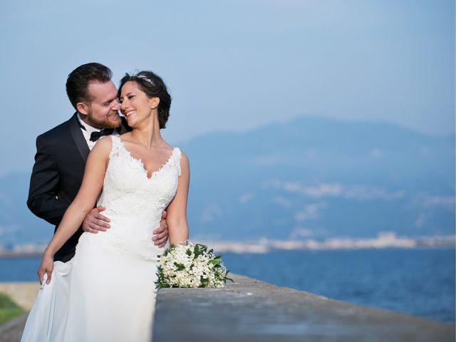 Il matrimonio di Paola e Raffaele a Napoli, Napoli 24