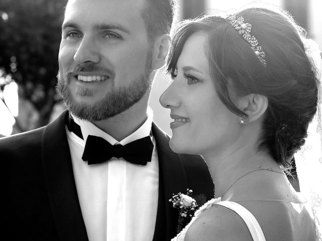 Il matrimonio di Paola e Raffaele a Napoli, Napoli 25