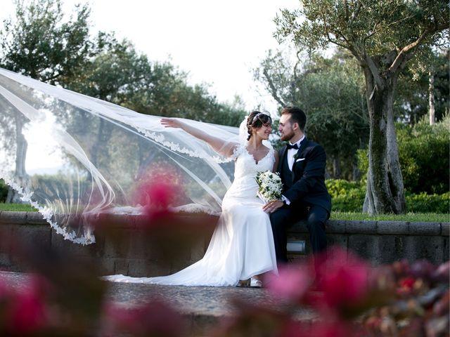 Il matrimonio di Paola e Raffaele a Napoli, Napoli 26