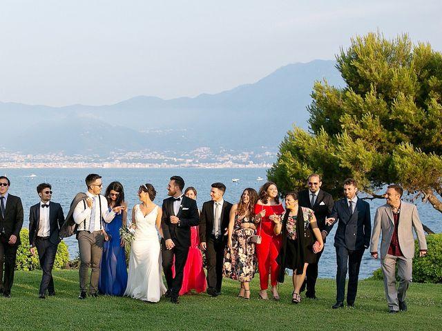 Il matrimonio di Paola e Raffaele a Napoli, Napoli 27