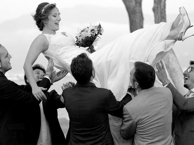 Il matrimonio di Paola e Raffaele a Napoli, Napoli 29