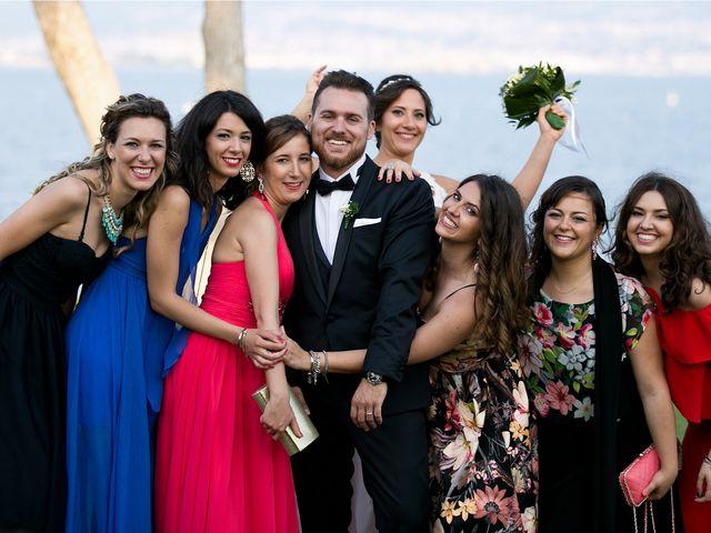 Il matrimonio di Paola e Raffaele a Napoli, Napoli 30