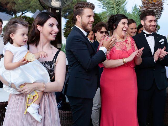 Il matrimonio di Paola e Raffaele a Napoli, Napoli 32
