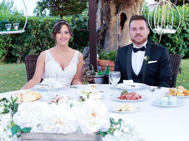 Il matrimonio di Paola e Raffaele a Napoli, Napoli 33