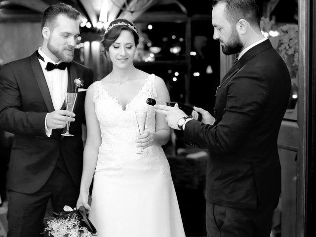Il matrimonio di Paola e Raffaele a Napoli, Napoli 34