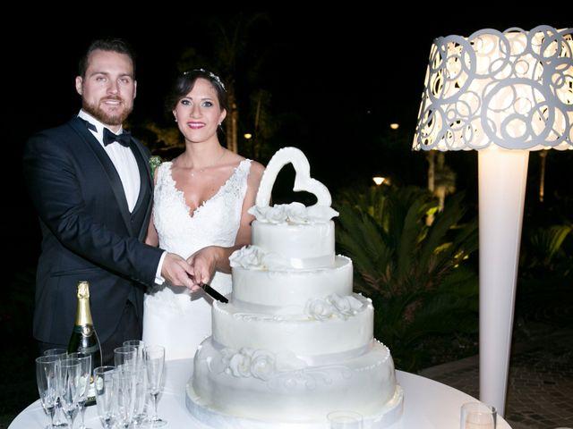 Il matrimonio di Paola e Raffaele a Napoli, Napoli 39