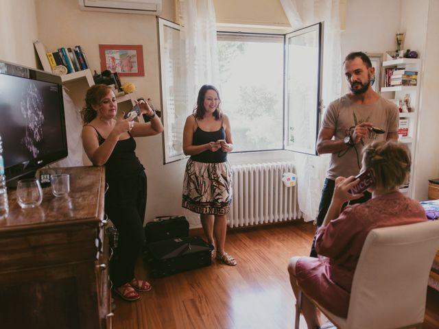 Il matrimonio di Sara e Ivan a Pegognaga, Mantova 34