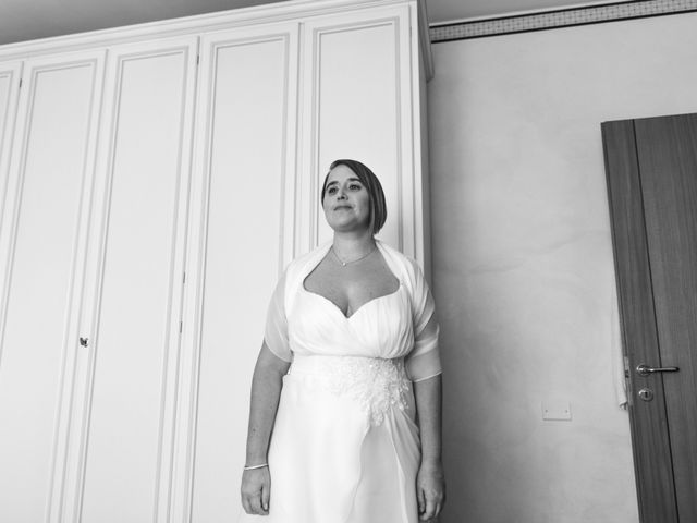 Il matrimonio di Sara e Ivan a Pegognaga, Mantova 46