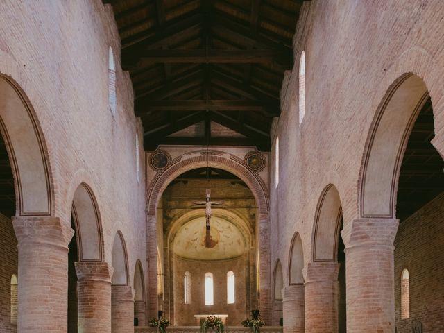Il matrimonio di Sara e Ivan a Pegognaga, Mantova 52