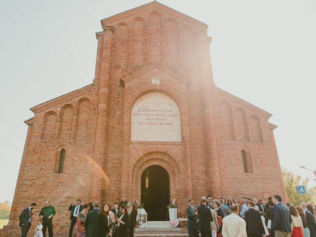 Il matrimonio di Sara e Ivan a Pegognaga, Mantova 53