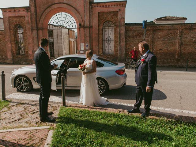 Il matrimonio di Sara e Ivan a Pegognaga, Mantova 58