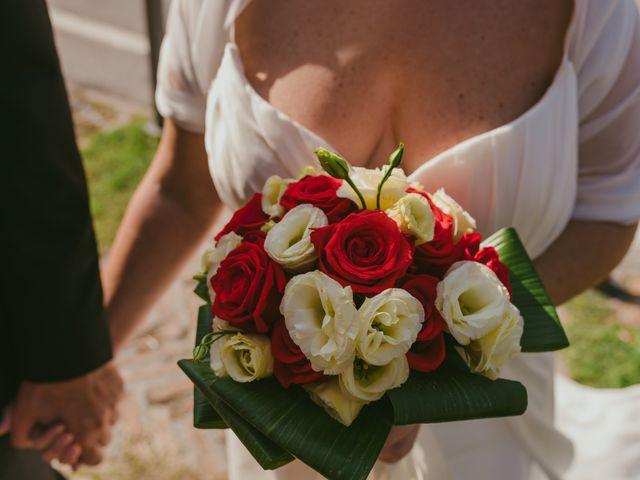 Il matrimonio di Sara e Ivan a Pegognaga, Mantova 60
