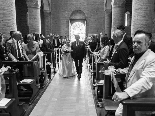 Il matrimonio di Sara e Ivan a Pegognaga, Mantova 66