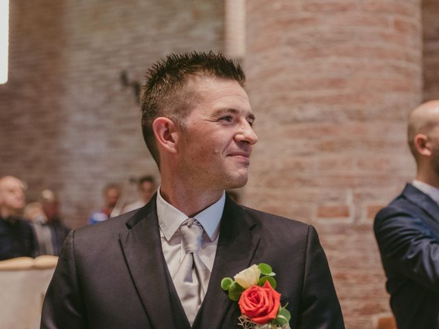 Il matrimonio di Sara e Ivan a Pegognaga, Mantova 67