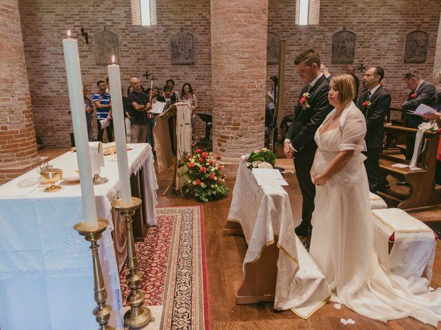 Il matrimonio di Sara e Ivan a Pegognaga, Mantova 68