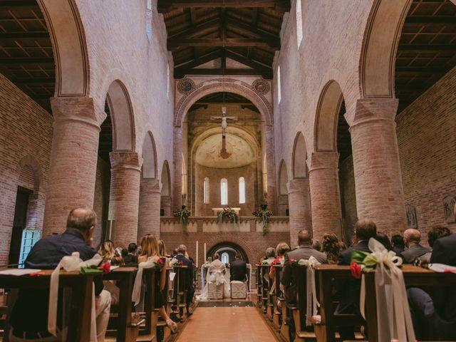 Il matrimonio di Sara e Ivan a Pegognaga, Mantova 69