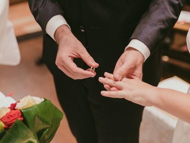 Il matrimonio di Sara e Ivan a Pegognaga, Mantova 75