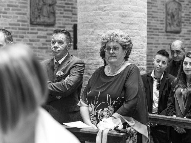 Il matrimonio di Sara e Ivan a Pegognaga, Mantova 79