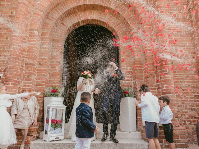Il matrimonio di Sara e Ivan a Pegognaga, Mantova 85