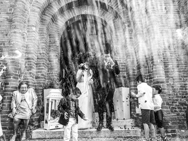 Il matrimonio di Sara e Ivan a Pegognaga, Mantova 86