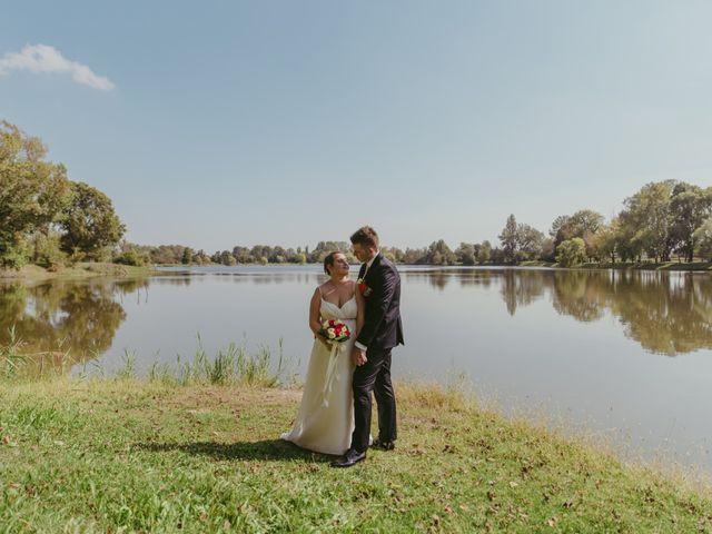 Il matrimonio di Sara e Ivan a Pegognaga, Mantova 93