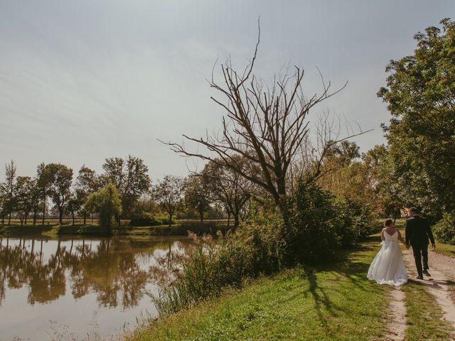Il matrimonio di Sara e Ivan a Pegognaga, Mantova 94