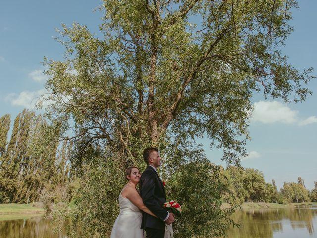 Il matrimonio di Sara e Ivan a Pegognaga, Mantova 102