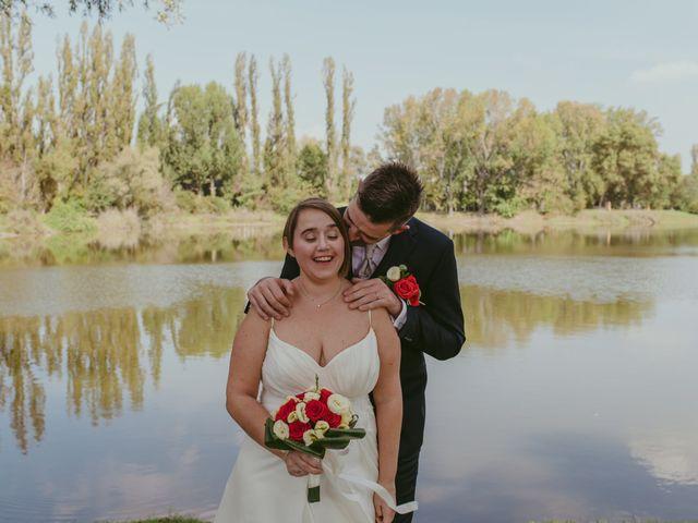 Il matrimonio di Sara e Ivan a Pegognaga, Mantova 103
