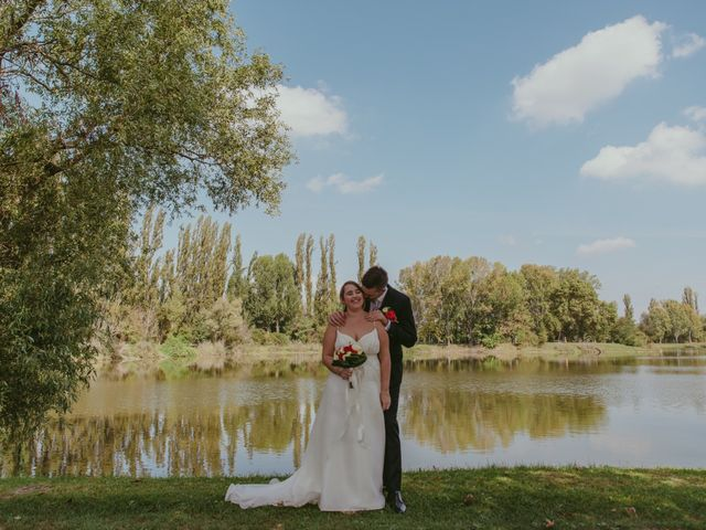 Il matrimonio di Sara e Ivan a Pegognaga, Mantova 104