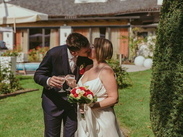 Il matrimonio di Sara e Ivan a Pegognaga, Mantova 108