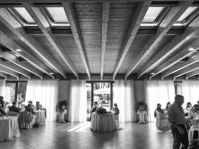 Il matrimonio di Sara e Ivan a Pegognaga, Mantova 116