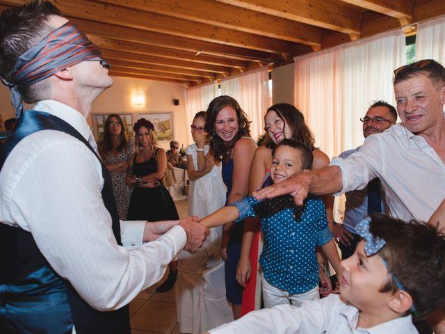 Il matrimonio di Sara e Ivan a Pegognaga, Mantova 121