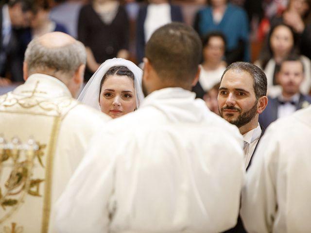 Il matrimonio di Benedetto e Agnese a Gambassi Terme, Firenze 26