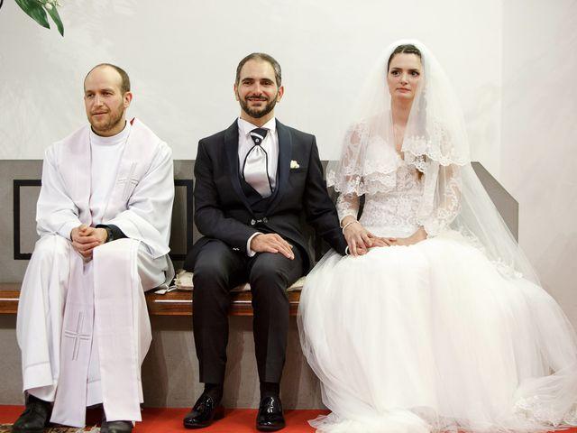 Il matrimonio di Benedetto e Agnese a Gambassi Terme, Firenze 34