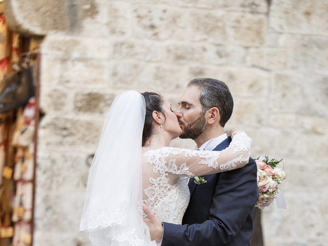 Il matrimonio di Benedetto e Agnese a Gambassi Terme, Firenze 41