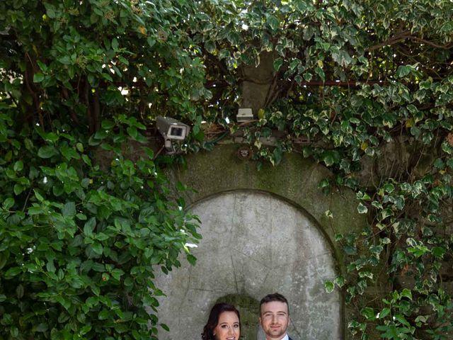 Il matrimonio di Sergio e Michela a Castel Gandolfo, Roma 58