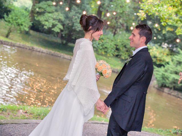 le nozze di Marianna e Pasquale