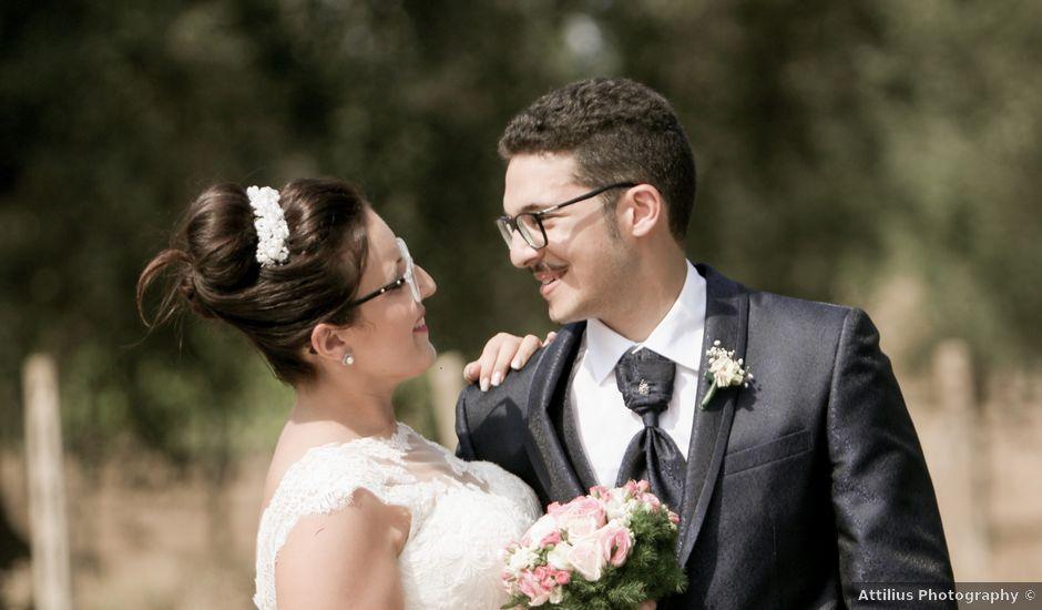 Il matrimonio di Giovanni e Debora a Ostuni, Brindisi