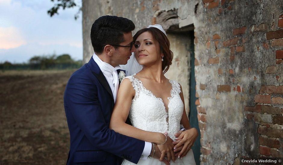 Il matrimonio di Matteo e Roberta a Fermo, Fermo