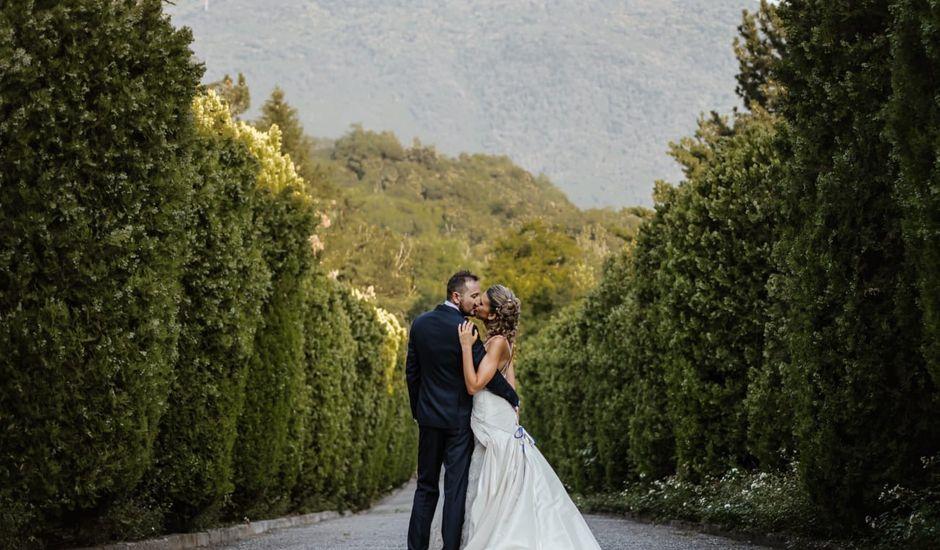 Il matrimonio di Gabriele e Ester a Brescia, Brescia