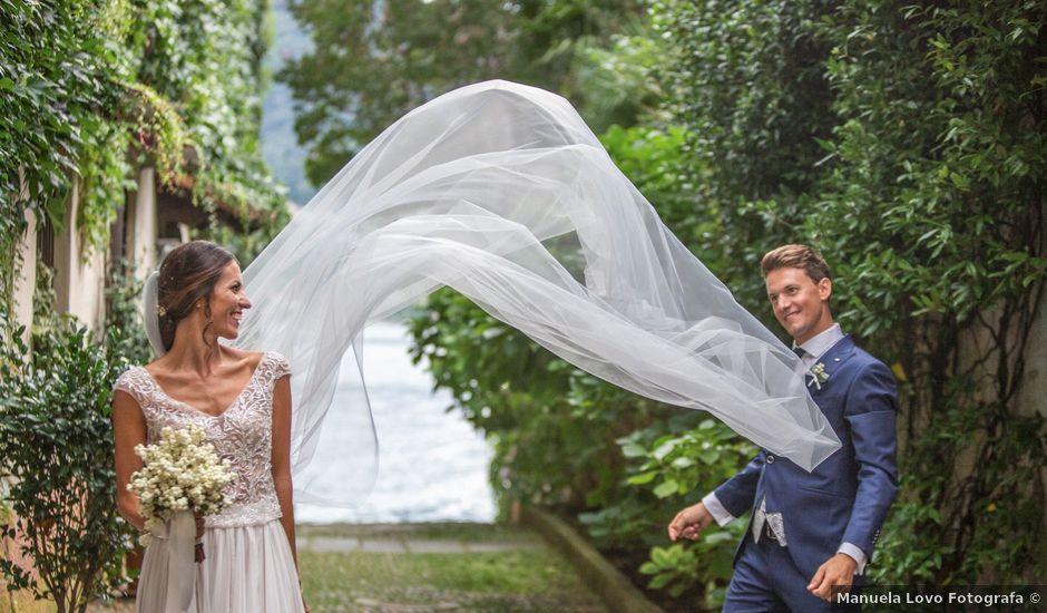 Il matrimonio di Pietro e Greata a Invorio, Novara