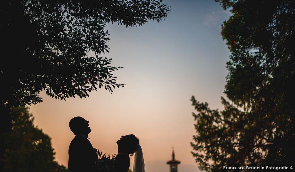 Il matrimonio di Emanuele e Alexandra a Inverigo, Como