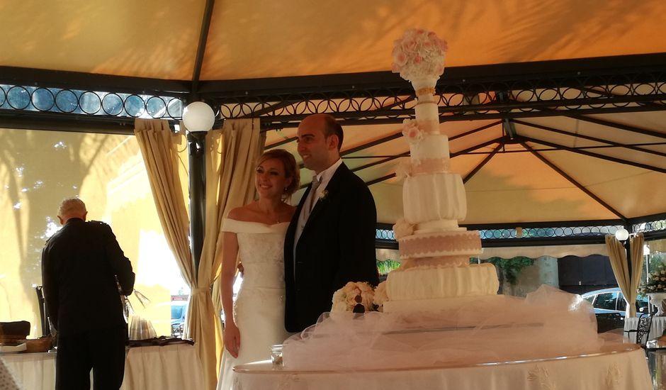 Il matrimonio di Rossella e Daniele a Palermo, Palermo