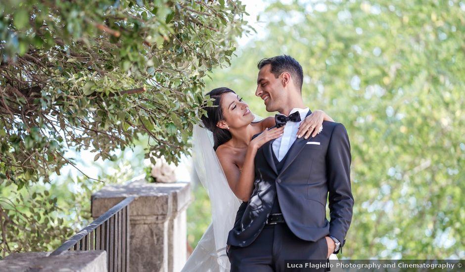 Il matrimonio di Gennaro e Jessica a Caserta, Caserta