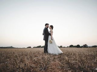 le nozze di Serena e Rosario 1