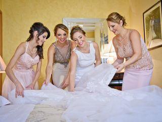 Le nozze di Valeria e Ino 2
