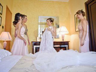 le nozze di Valeria e Ino 3