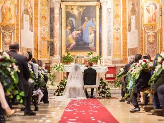 Le nozze di Eleonora e Francesco 2